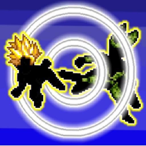 Saiyan Power 1.5 - Ultimate Saiyan Shadow Battle
