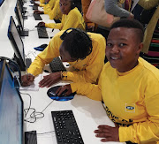 The multimedia centre donated by MTN is set to make a change in the lives of young recovering drug addicts.