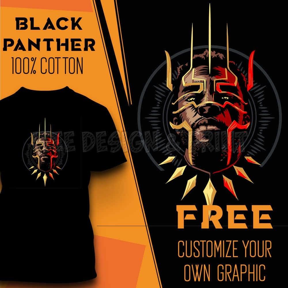 Black Panther 6