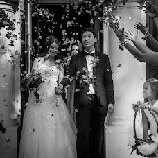 Wedding photographer Ionut Draghiceanu (draghiceanu). Photo of 27.08.2018