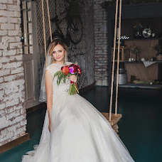 Wedding photographer Inna Bezzubikova (Innochka-Thebest). Photo of 29.10.2015