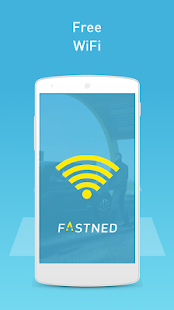 Fastned- screenshot thumbnail