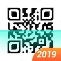 QR Code Reader-Barcode Scanner & QR Code Scanner icon