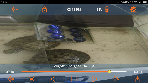 HD VPlayer Pro screenshot 3