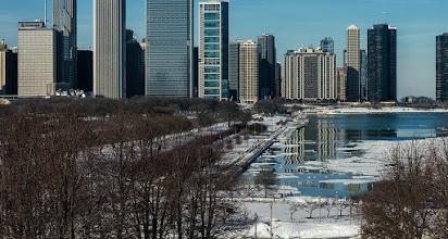 Photo: Chicago, lakeside. #chicago #urbanphotography