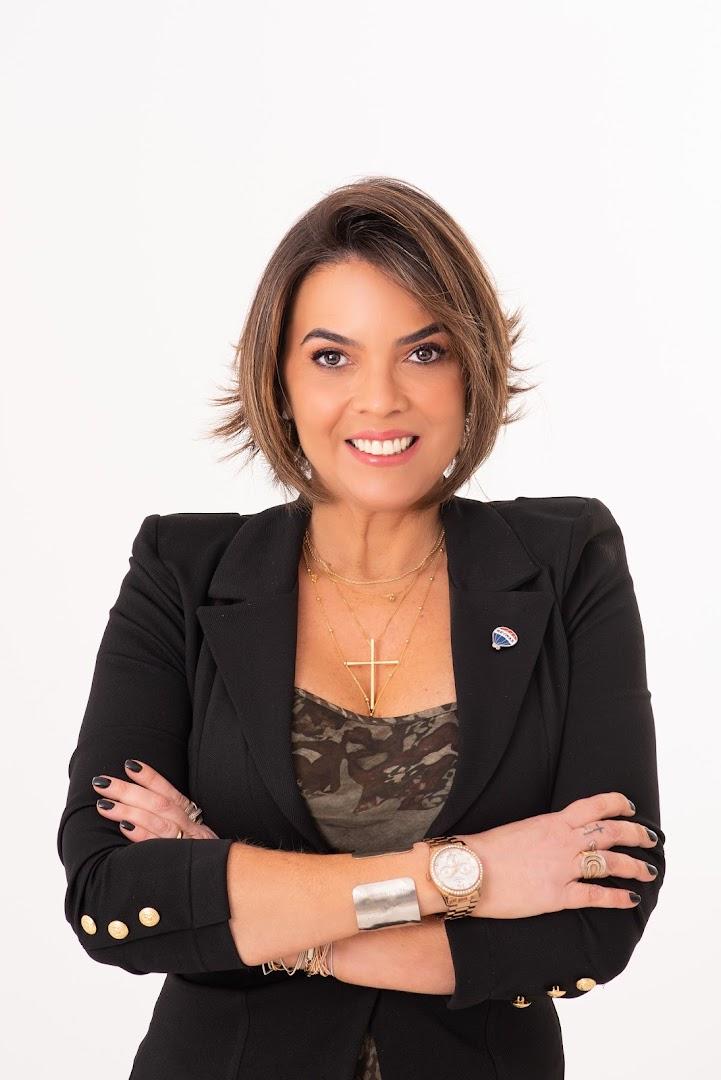 Andrea Ramos de Oliveira Andrade Pereira