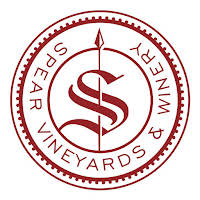 Spear Vineyards and Winery logo