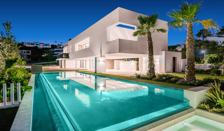 Villa Province de Malaga