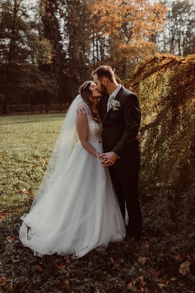 ช่างภาพงานแต่งงาน Sarka Parkes (cr8tiveduo) ภาพเมื่อ 08.03.2019