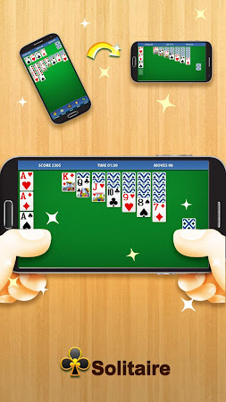 Solitaire* 1.0.119 screenshot 618582