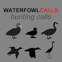 Waterfowl Hunting Calls icon