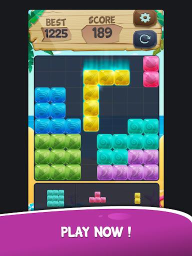 Block Puzzle Blast apktram screenshots 4