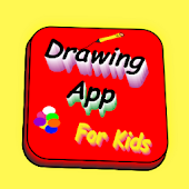 Tải Game Drawing App For Kids