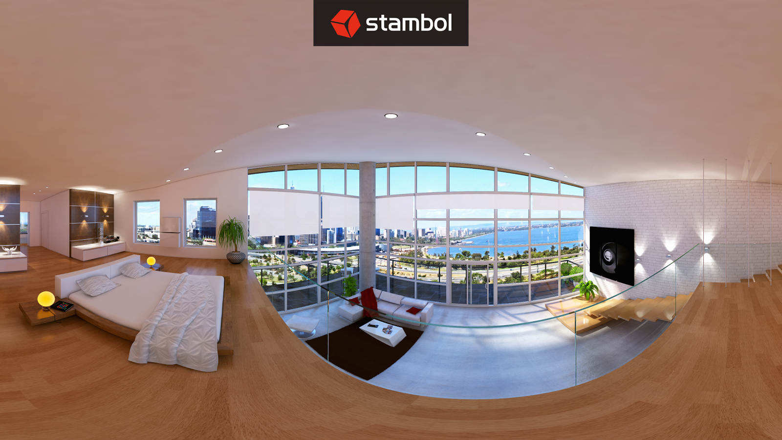 Stambol VR- screenshot