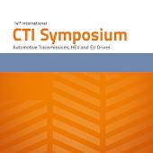 CTI Symposium 2015