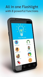Download Full Flashlight - LED Torch 1.2 APK