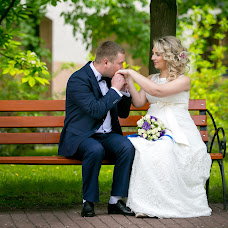 Wedding photographer Vadim Korobkov (korobkov). Photo of 14.07.2016