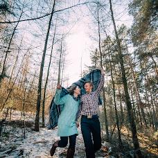 Wedding photographer Yura Ostapa (Nikoman). Photo of 25.02.2015