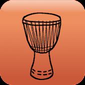 African Drum Simulator