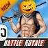 ScarFall : The Royale Combat 1.4 Halloween