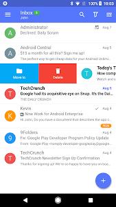 Nine - Email & Calendar 4.8.3h (Unlocked)