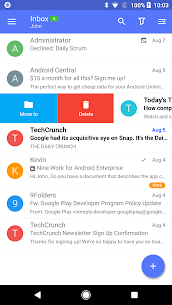 Nine PRO – Email & Calendar 4.1.7i (Unlocked) Apk 1
