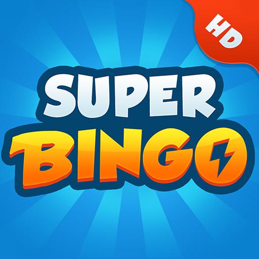 博奕のSuper Bingo HD™ LOGO-記事Game
