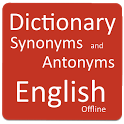 Dictionary Synonyms & Antonyms icon
