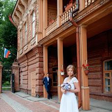 Wedding photographer Olga Kalashnik (kalashnik). Photo of 02.10.2017