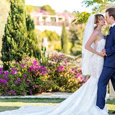 Wedding photographer Hakan Özfatura (ozfatura). Photo of 31.10.2017