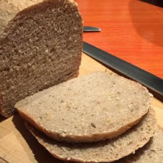 Uncle Wynn's Bread Machine Rye.