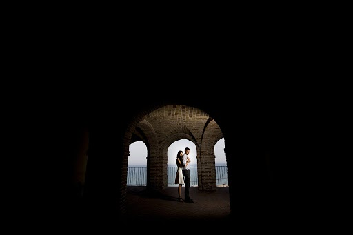 Wedding photographer Eugenio Luti (luti). Photo of 06.10.2015