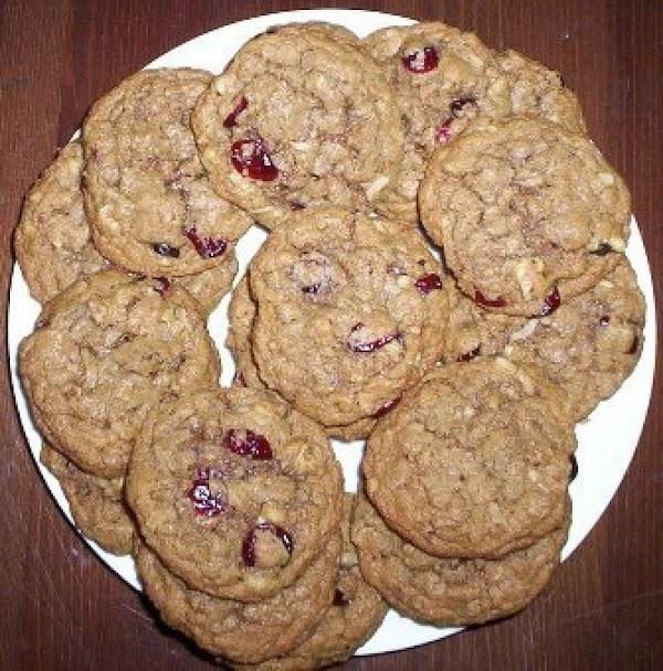 The Breakfast Of Champions' Cookies Recipe