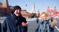 På udebane i Rusland (1:3)