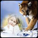 Animal Photo Frame icon