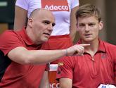 België op 18 en 20 november aan de slag in Davis Cup Finals