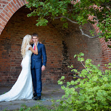 Wedding photographer Sergey Kalenik (kalenik). Photo of 02.09.2017