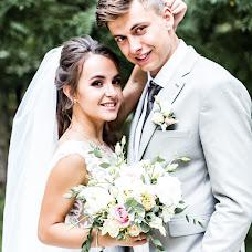 Wedding photographer Viktoriya Lyubarec (8lavs). Photo of 29.09.2018