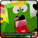 Unique Mailbox Ideas icon