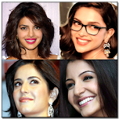Bollywood Heroines Images