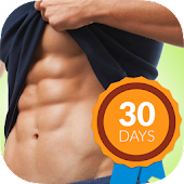 Six Pack in 30 Days - Ab Workout & Muscle Building