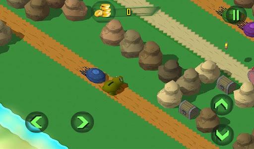 街機必備免費app推薦|青蛙跳:天天过马路線上免付費app下載|3C達人阿輝的APP