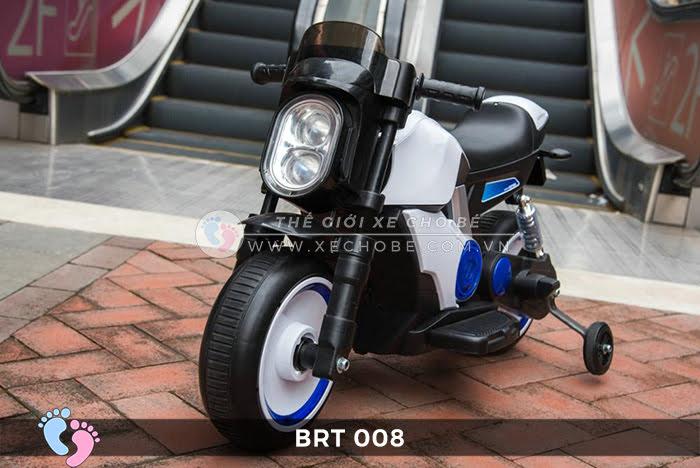 Xe mô tô điện trẻ em RBT-008 9