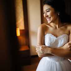 Wedding photographer Dasha Vasileva (Dashkinn). Photo of 09.09.2016