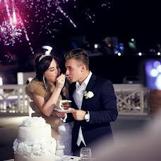 Wedding photographer Lera Kornacheva (lera479). Photo of 08.12.2017