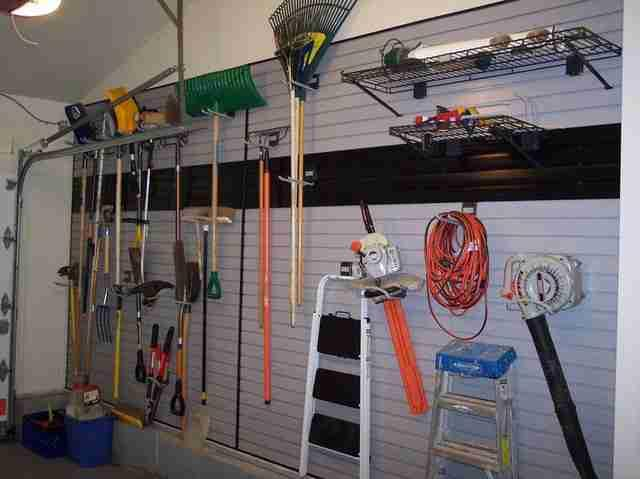 garage wall organizer garage storage wall systems android apps on play 15759