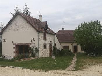 propriété à Bourges (18)