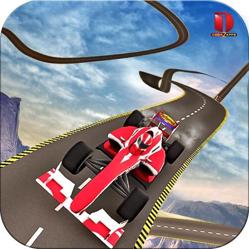 Extreme Car Stunts Challenging Game
