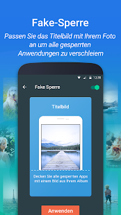 IObit Applock:Fingerprint Lock Screenshot