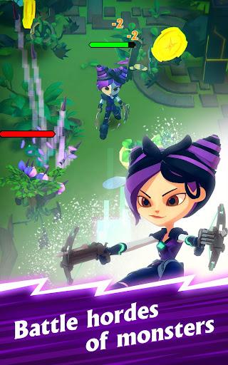 Code Triche Heroes of Envell: Glorious mod apk screenshots 6